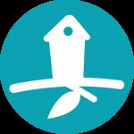 Illustration du profil de La cabane bleue