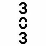 Illustration du profil de Editions 303